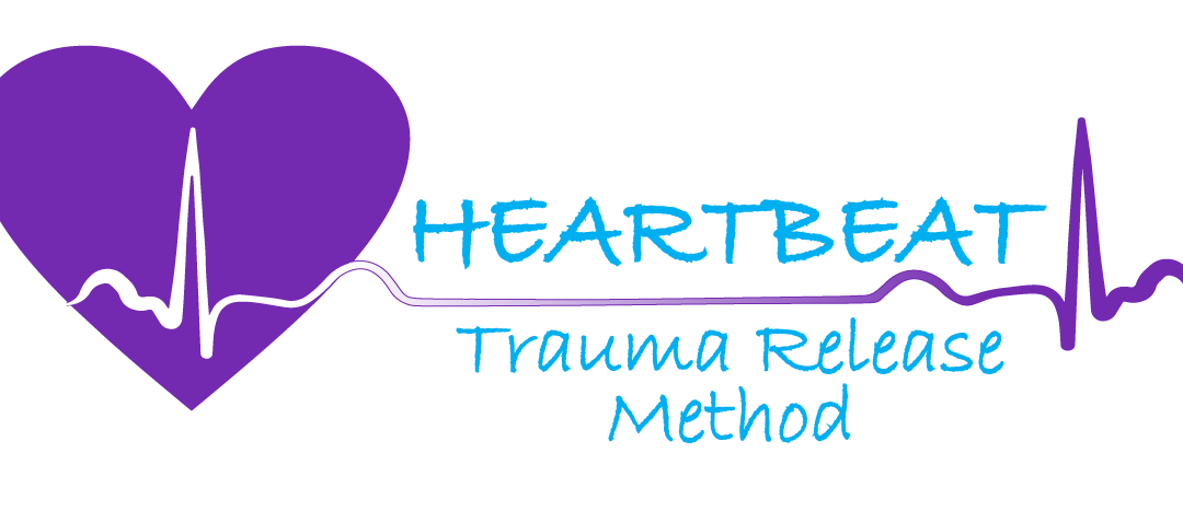 Heartbeat trauma release method