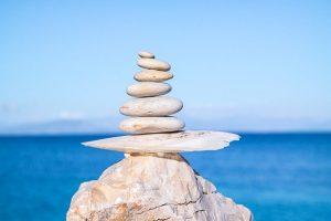 life in balance