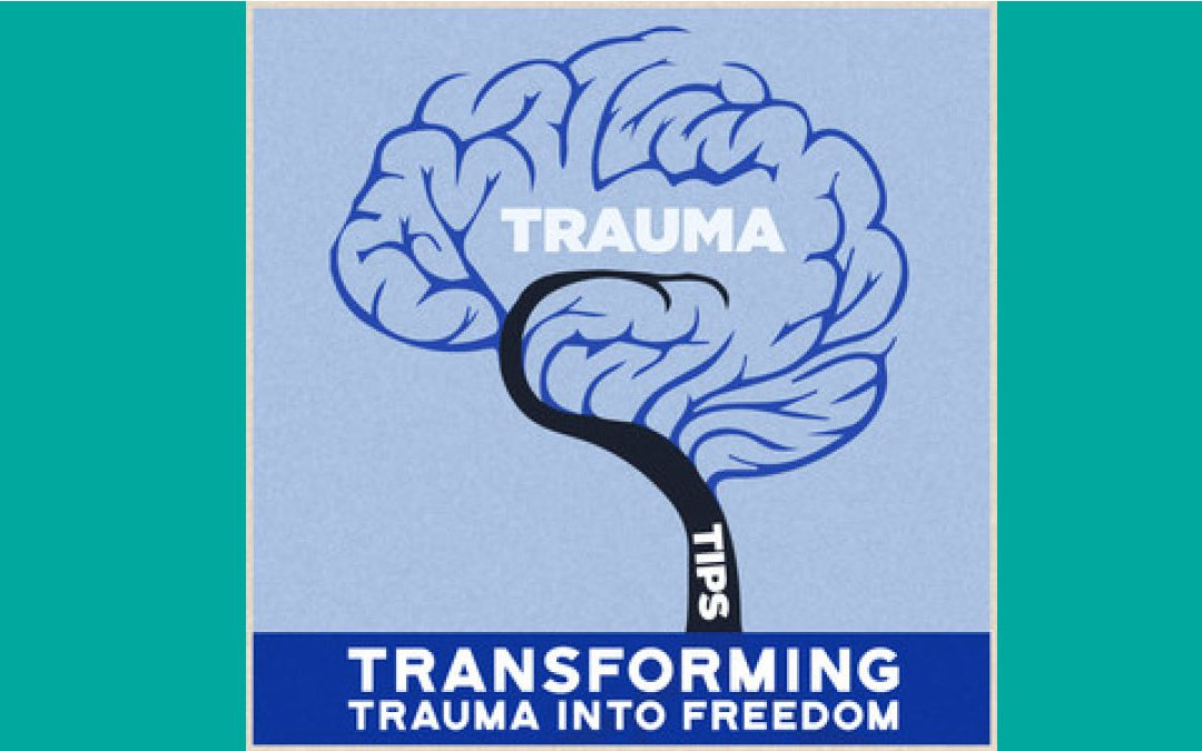 Trauma Tips: The Body's Response to Energy