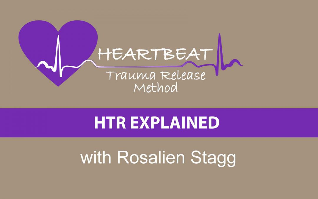 About Heartbeat Trauma Release