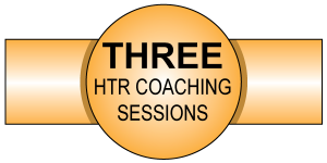 Three one-hour online sessions