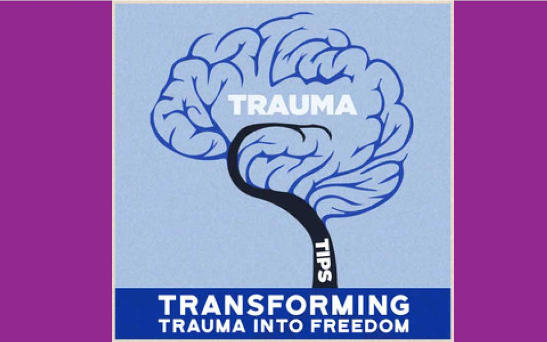 Trauma Tips #9: Body Image and Self-Harm