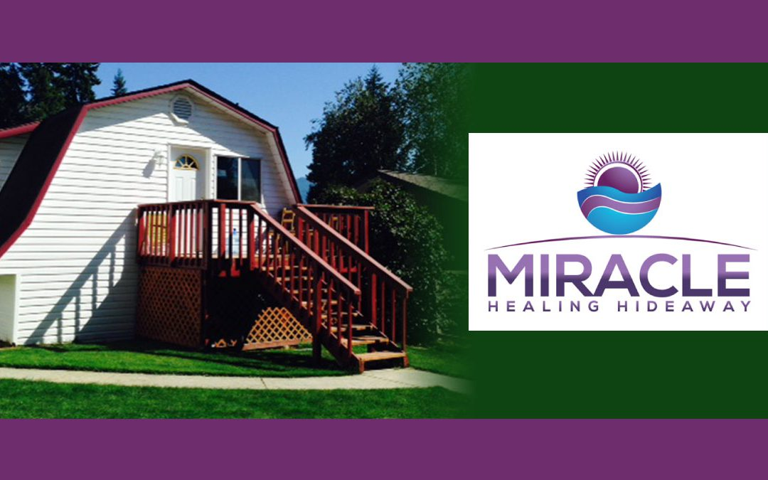 Miracle Healing Hideaway: A Program Overview