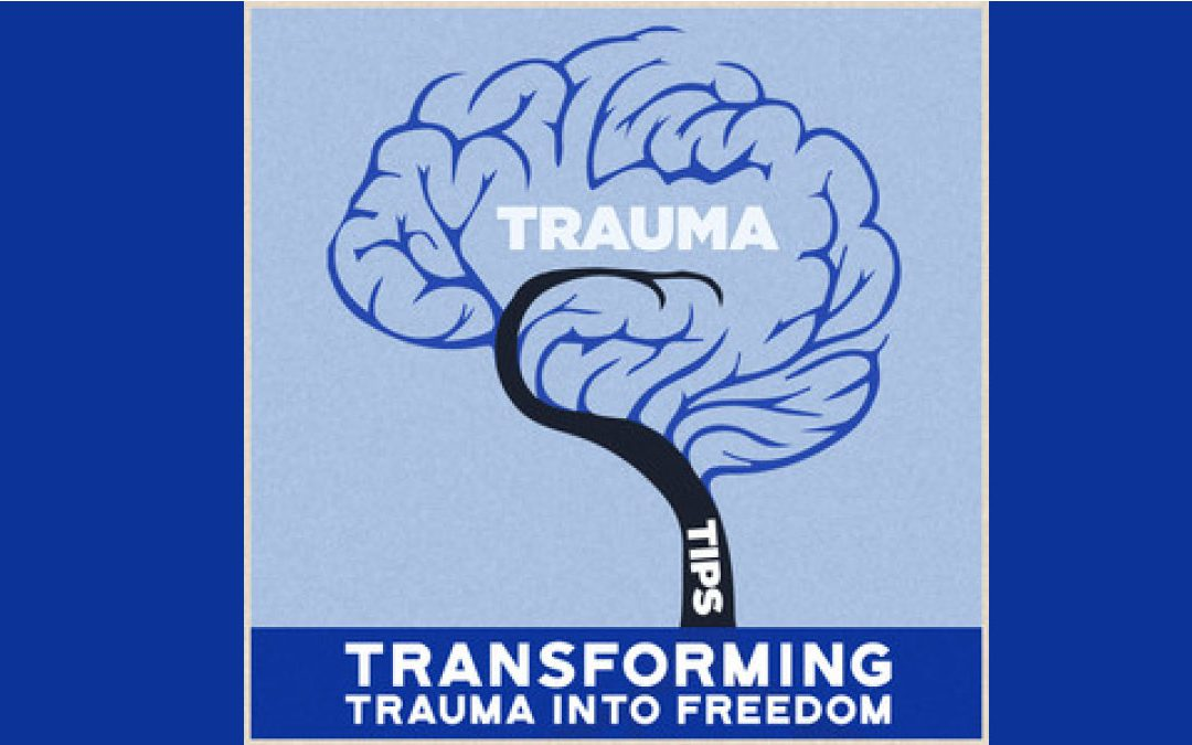 Trauma Tips #11: Feeling Safe When Trauma Hits