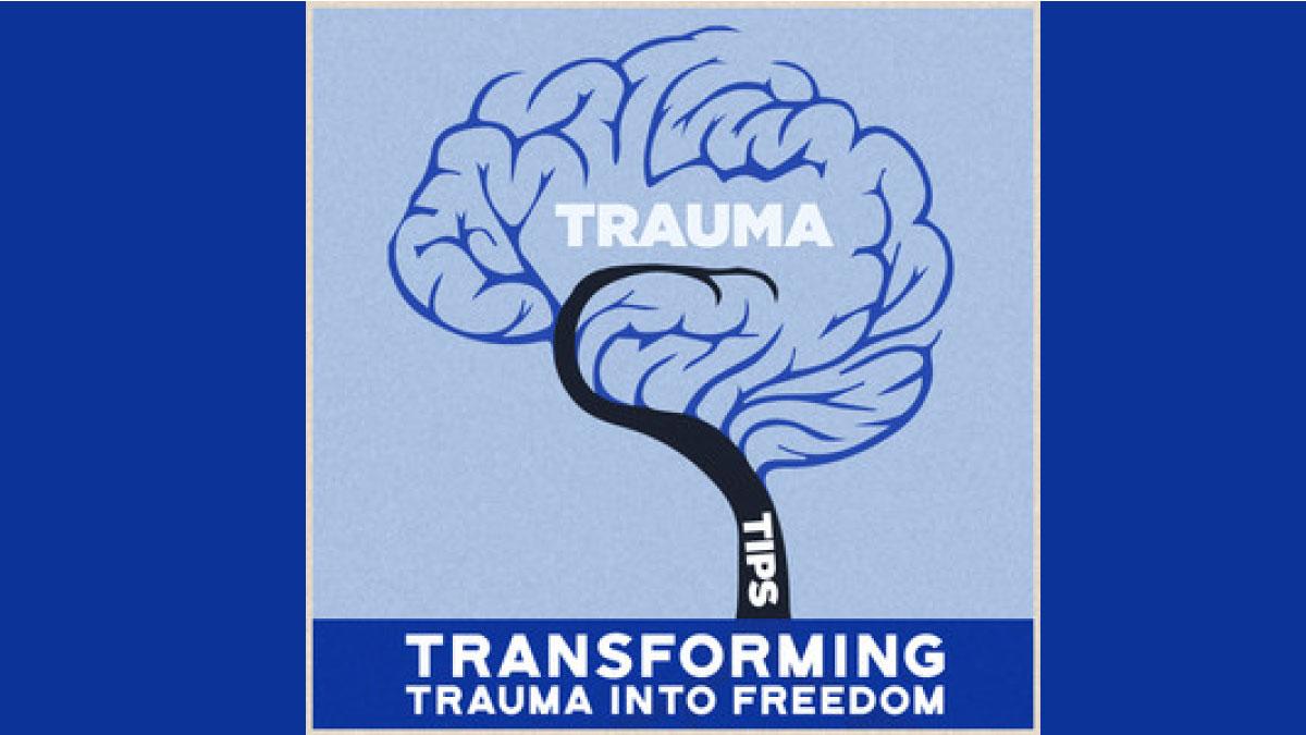 Trauma Tips #4: how we respond to trauma
