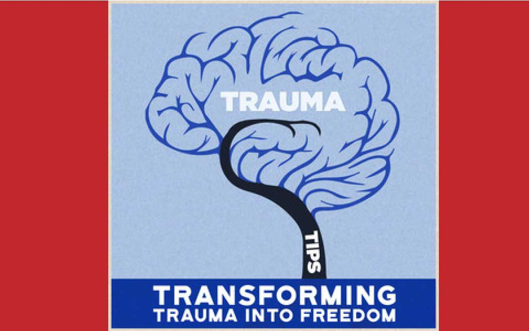 Trauma Tips #13: How Covid-19 Trauma May Affect You And Your Kids