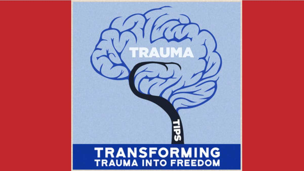 Supporting children after trauma