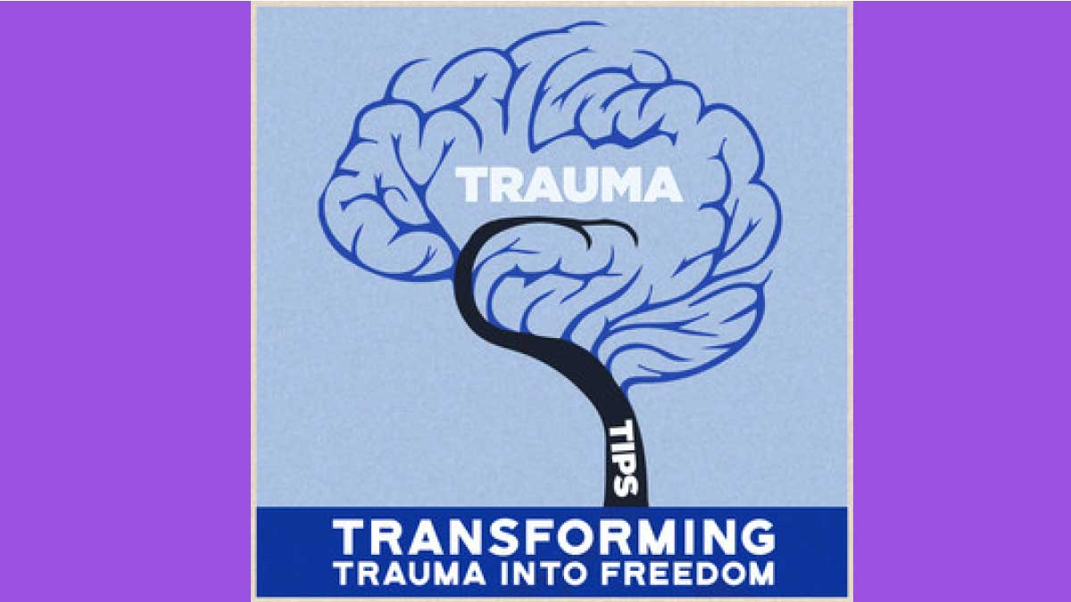 What is vicarious trauma?