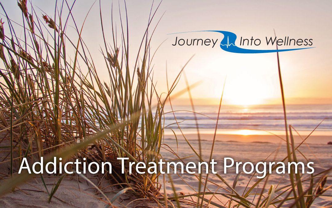 Addiction Treatment Plans