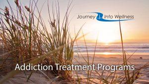Addiction treatment programs