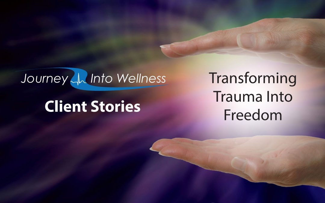 Journey into Wellness client success stories