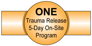 Trauma Release 5-Day On-Site