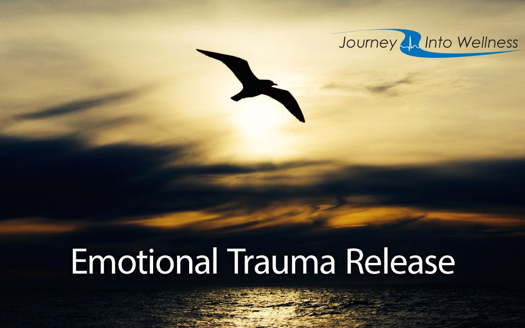 Trauma is the Gateway to Addiction