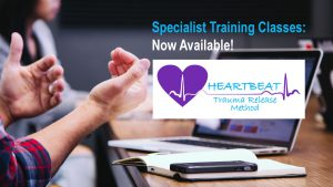HTR specialist training now available