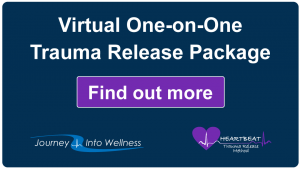 Virtual one-on-one trauma release package