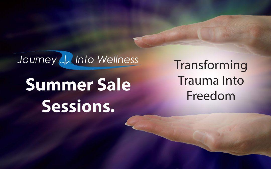 Summer Sale Session Promo!
