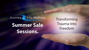 Journey Into Wellness Summer Sale Sessions