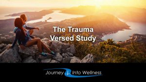 Start getting your life back now! Complete our simple study and receive a trauma release 'breakthrough session' at a deeply discounted special offer price!